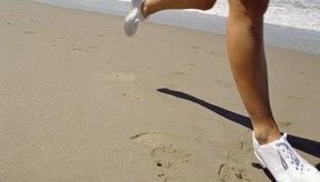 El dolor de espinillas es común en muchos corredores.