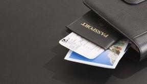 Algunos países requieren de dos o cuatro hojas en blanco en tu pasaporte.