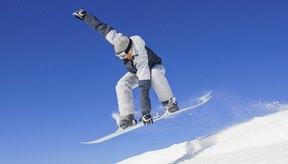 Cambiar los agujeros de la posición de las fijaciones de tu tabla de snowboard mejora la comodidad y la estabilidad.