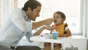 Un plan de comida para un preescolar respalda un rápido crecimiento y desarrollo.