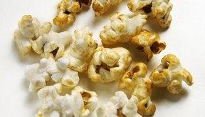 Si sufres de problemas intestinales no es recomendable comer palomitas de maíz.
