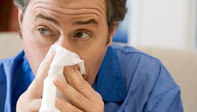 El herpes, los resfriados y la gripe son causados por virus diferentes.