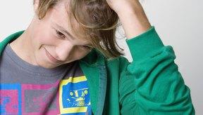 La psoriasis del cuero cabelludo puede volverse peor luego de correr.