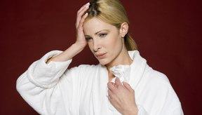 Los dolores de cabeza son otro fenómeno frecuente durante las primeras etapas del embarazo.