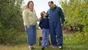 Haz de una buena salud un proyecto familiar.