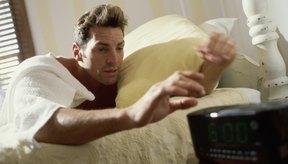 El fenómeno de alba puede estar afectando tus lecturas de glucosa en la sangre por la mañana.