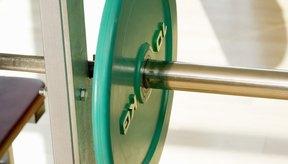 Sube la resistencia del ejercicio entre más fuerza tengas.