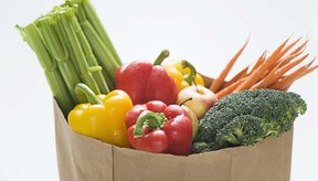 Las verduras son una deliciosa opción cuando se trata de alimentos que son bajos en grasa, azúcar y sodio.