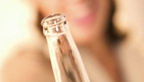 La cerveza tiene un efecto diurético sobre el cuerpo, causando potencialmente deshidratación.