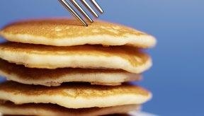 Si ordenas una pila alta, obtendrás más calorías de las que podrías imaginar.