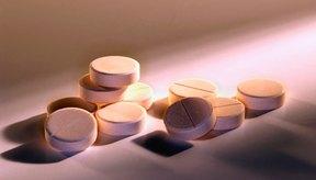 Las vitaminas tienen un impacto significativo sobre el metabolismo de la glucosa mediante el bloqueo de los efectos de la insulina sobre la respuesta metabólica.