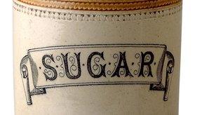 El azúcar puede ayudarte a hacer tu propia mezcla para eliminar vello.
