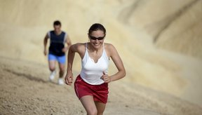 Correr más tiempo en la cinta te preparará para correr más tiempo afuera.