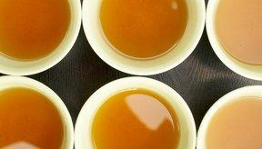 Los beneficios de salud del té de kombucha no han sido estudiados cuidadosamente.