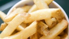 El aceite de oliva no necesariamente hace que tus frituras sean más saludables.
