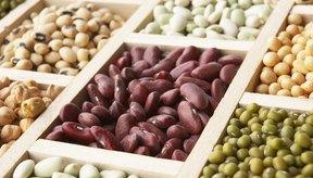 Los alimentos ricos en fibra como los cereales integrales y las legumbres te harán sentirse satisfecho por más tiempo.