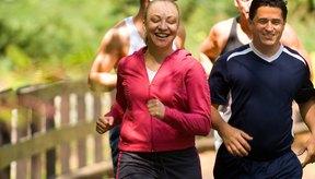 El ejercicio tiene múltiples efectos sobre el sistema urinario.
