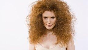 Mejora el aspecto de tu cabello dañado.