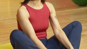 Obten más tono muscular mediante la combinación de ejercicios cardiovasculares y de resistencia.