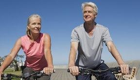 La cantidad de calorías que quemes durante cualquier actividad, incluyendo un paseo en bici, dependen también de tu peso.
