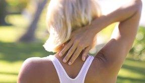 El dolor después de hacer ejecicio puede ser el resultado de trabajar demasiado tus músculos.