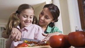 Los niños son más vulnerables porque necesitan alimento suficiente para crecer y desarrollarse.