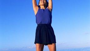 Nunca es tarde para empezar un plan de ejercicio y mantener un estilo de vida saludable y activo.