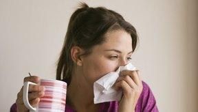 La influenza es un virus de fácil transmisión.