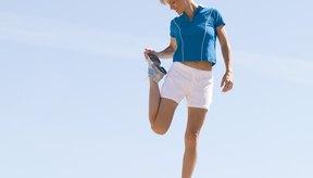 Las escaleras pueden brindar un entrenamiento del cuerpo completo.