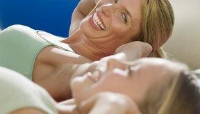 Con una dieta equilibrada y ejercicio puedes deshacerte de la grasa del vientre.