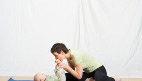 Los ejercicios ligeros de fuerza y estiramientos son importantes en las primeras semanas.