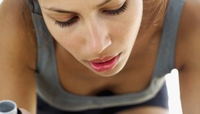 Entrenamineto por intervalos significa ir a diferentes ritmos e intensidades dentro de un ejercicio.