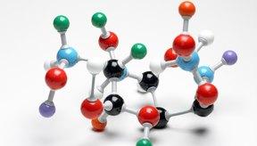 Las macromoléculas son grandes grupos de moléculas.