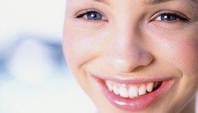 La saliva se secreta dentro de la cavidad oral.