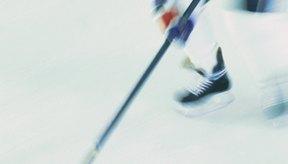 Más allá de los goles y las asistencias, los jugadores de hockey tradicionalmente no han prestado mucha atención a los números individuales.