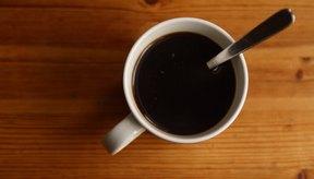 El café puede ayudar a reducir los dolores de la artritis.