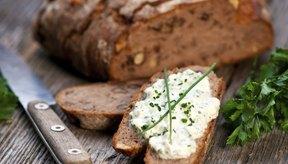 Las pastas integrales, el pan y los cereales son buenas opciones para diabéticos.