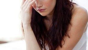 Los dolores de cabeza son un síntoma de alergia al ajo.