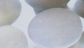 El valor nutricional de los huevos de pato.