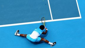 El entrenamiento de flexibilidad es un aspecto importante de los ejercicios para tenis.