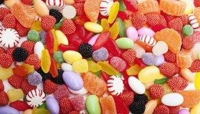 Comer dulces puede hacer difícil disminuir de peso.