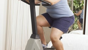 El ejercicio diario puede ayudar a reducir el porcentaje de grasa corporal.