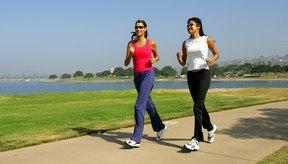 El ejercicio regular ayuda a tu cuerpo a mantenerse saludable.