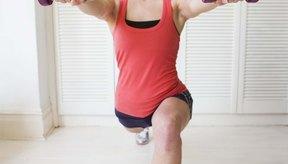 Los ejercicios frontales apuntan a los músculos de tus hombros.