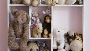 Las cámaras ocultas que vigilan las niñeras usualmente están escondidas dentro de los osos de peluche.