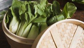 El bok choy es rico en potasio, la clave para reducir la presión arterial.