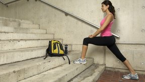 Estira tus ingles antes y después de cualquier entrenamiento de la parte inferior del cuerpo.