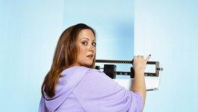 Perder peso en todas partes te ayudará a deshacerte de tus michelines y la grasa de la espalda baja.