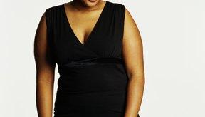 La pérdida de peso en general afecta el tamaño de tus senos.