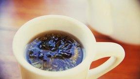 El EGCG presente en el té verde puede aumentar tu metabolismo.